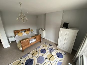 The Mad Hatters, Bikers Welcome apartment, Corby Glen, Grantham, Lincolnshi