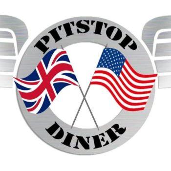 Pitstop Diner, Biker Friendly, Leyland, Lancashire