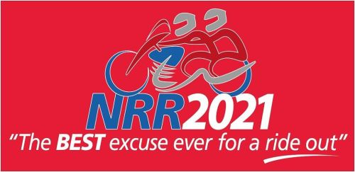 National Road Rally - The BEST excuse ever for a ride out 2021