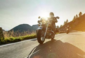 Nobody can deny the fact that motorcycles are not only cool and fun to driv