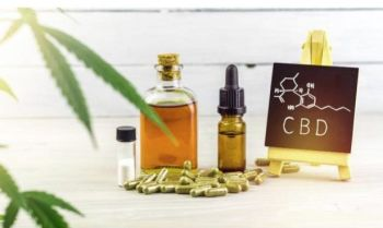 CBD oil can reduce your pain and have an overall positive impact on your jo