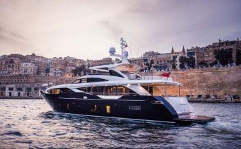 British boat builder, Princess Yachts - Riding And Boating