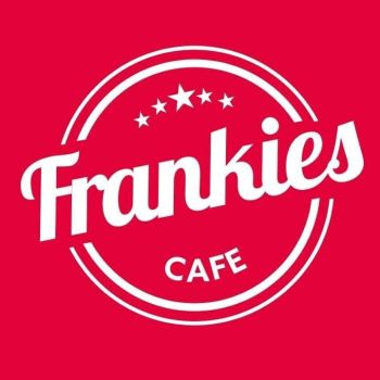 Frankies Cafe, Bikers Welcome, Driffield, East Yorkshire,