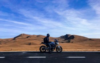 Great navigation apps that motorcyclists can use while riding