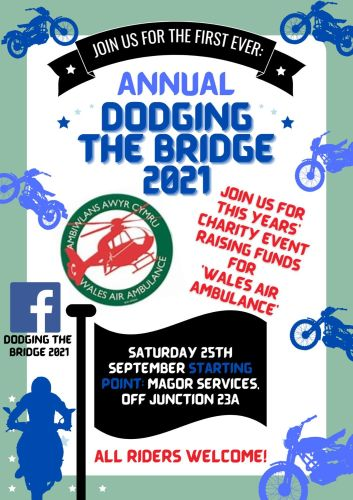 Dodging the Bridge 2021