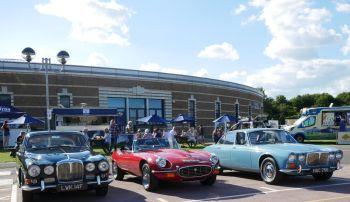British Motor Museum hosts FREE Gaydon Gathering evening event