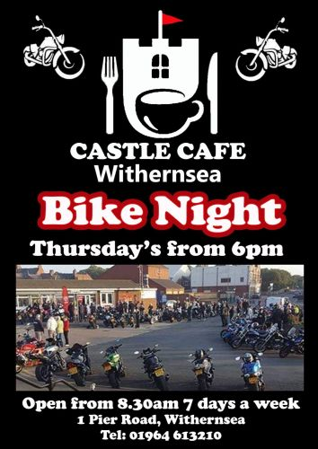 Castle Cafe Withernsea
