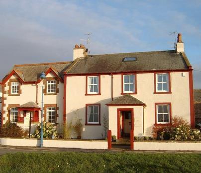 Rosegarth Guest House, Biker Friendly, Ravenglass, Cumbria, Lake District