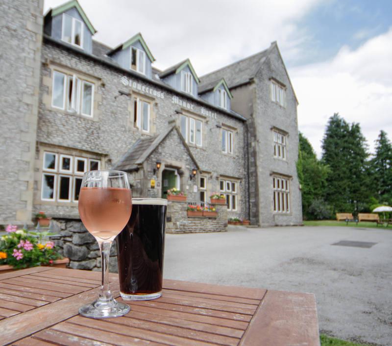 Stonecross Manor Hotel, Biker Friendly, Kendal, Cumbria, Lake District