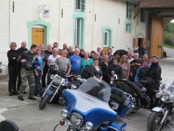 Les Ballastières Biker Friendly Gauchin Verloingt St Pol-sur-Ternoise Franc