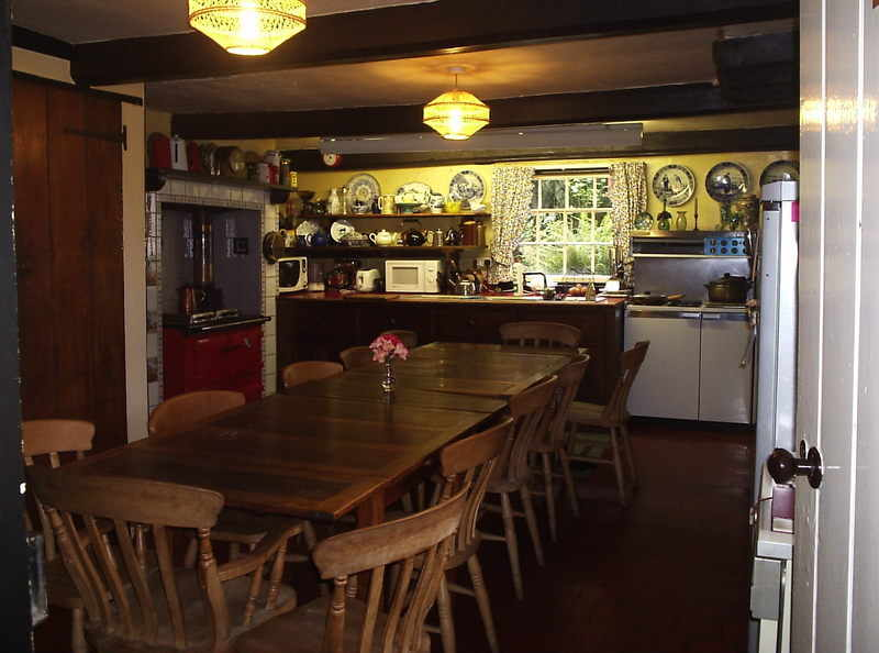 Crockshard Farmhouse, Biker Friendly, Canterbury, Kent
