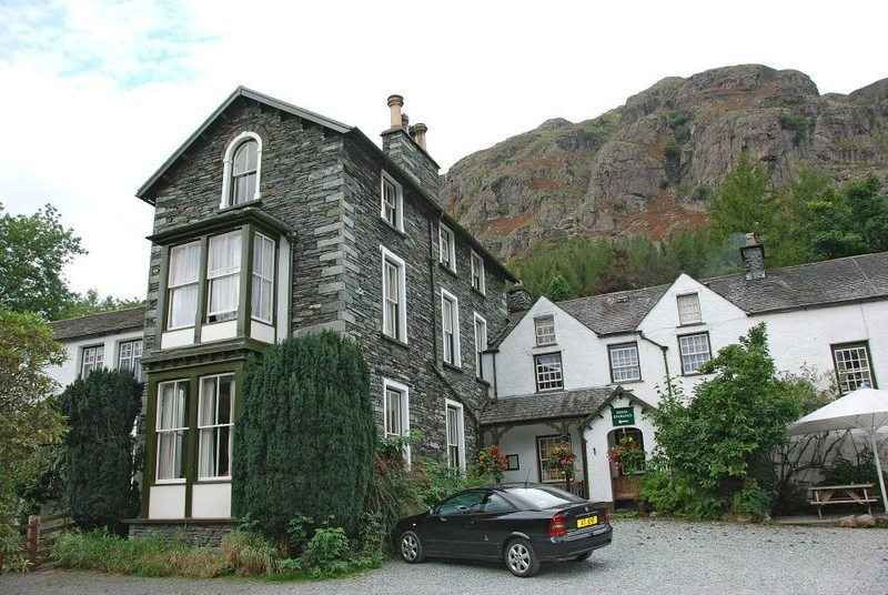 Old Dungeon Ghyll Hotel, Biker Friendly, Ambleside, Cumbria