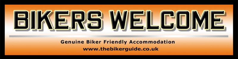 THE BIKER GUIDE - The essential guide for your smart phone