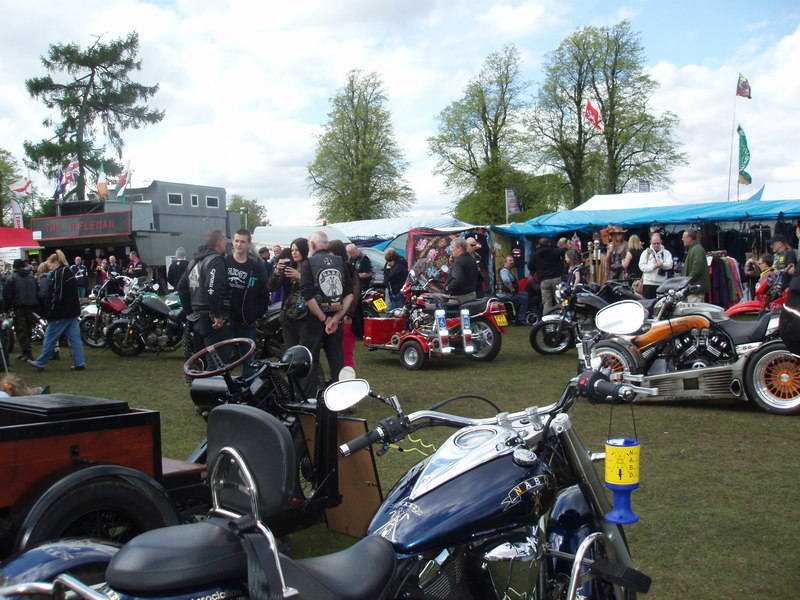 2018 Biker Rallies | Motorcycle Events & Shows | UK and Europe