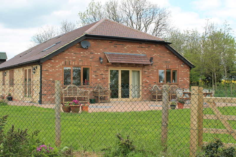 Kent Downs Eco Lodge, Biker Friendly, Maidstone, Kent,
