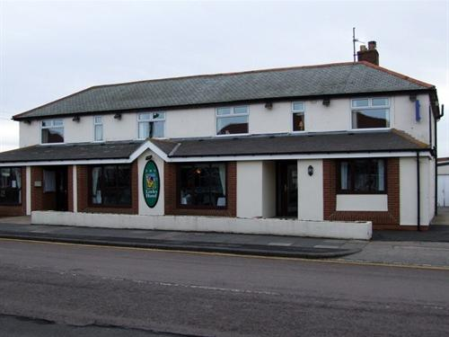 Links Hotel, Biker Friendly, Seahouses, Northumberland