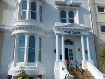 Oasis Hotel Llandudno, Biker Friendly, Snowdonia, mid Wales