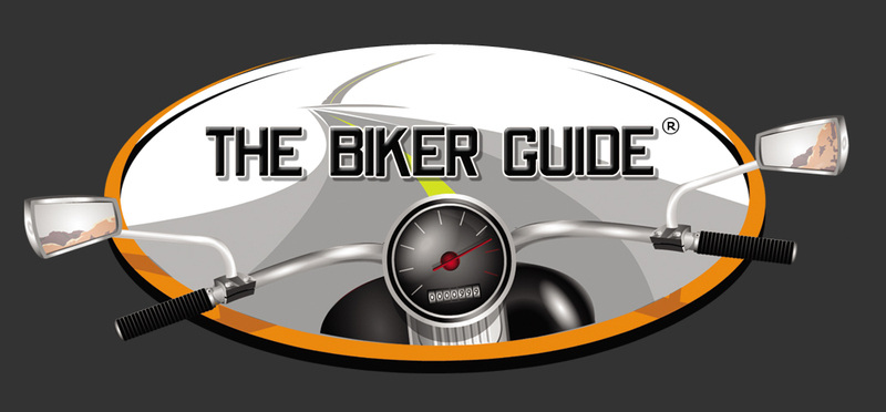 THE BIKER GUIDE - The Ultimate Guide for Bikers