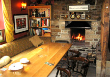 The Wyvill Arms Biker Friendly Pub Constable Burton Leyburn North Yorkshire