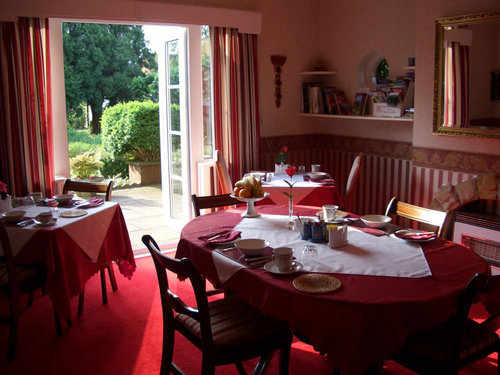 Susie Ds Biker Friendly B&B Great Ayton North Yorkshire