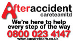 After Accident Care Team Ltd Motorcycle Accident