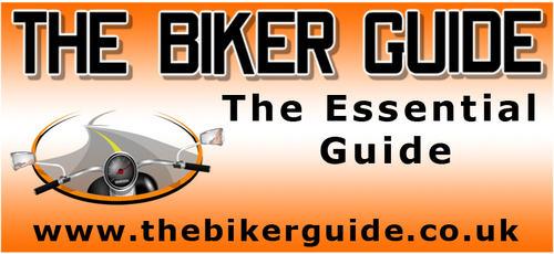 THE BIKER GUIDE Calendar 2010