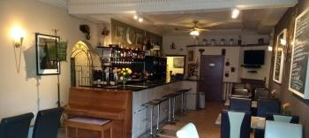 Dalgair House Hotel, Biker Friendly, Callander, Perthshire, pub