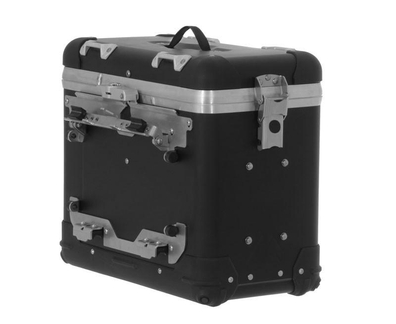 Touratech Zega Pro2 Aluminium Pannier System