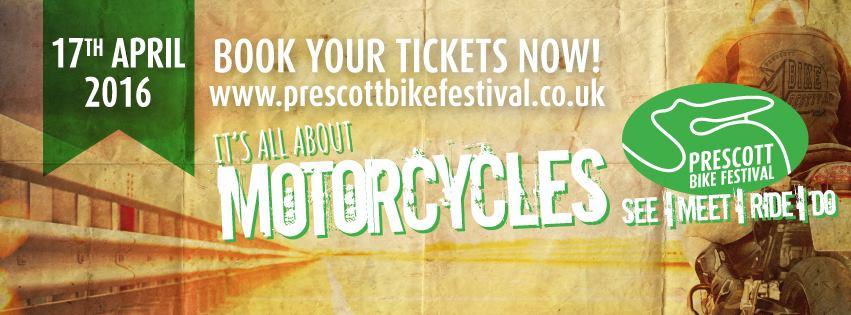 Prescott Bike Festival 2016