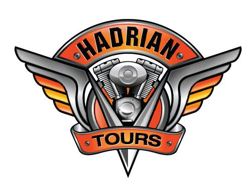 Hadrian V-Twin Tours, USA, Europe, UK, Australia, Bike Rental