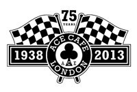 Ace cafe London, 75 years
