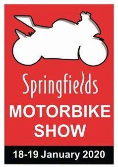Springfields Motorbike Show, Lincolnshire