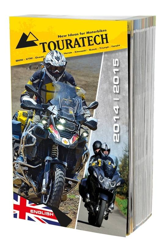 Touratech Catalogue 2014
