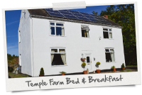 Temple Farm, Biker Friendly, Hinckley, Leicestershire