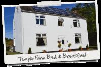Temple Farm, Biker Friendly, Hinckley, Leicestershire