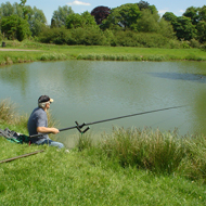 Temple Farm, Biker Friendly, fishing, Hinckley, Leicestershire