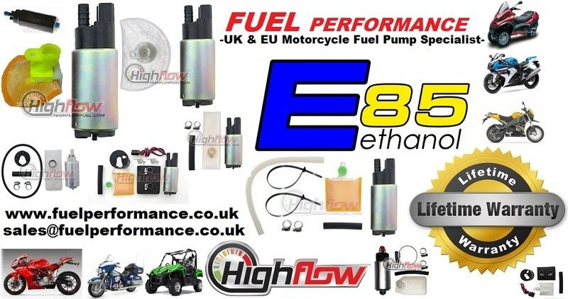FUEL PERFORMANCE, Pump Specialist, lifetime warranty