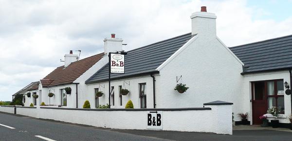 Craig Cottage, Biker Friendly, Bushmills, County Antrim, Northern Ireland