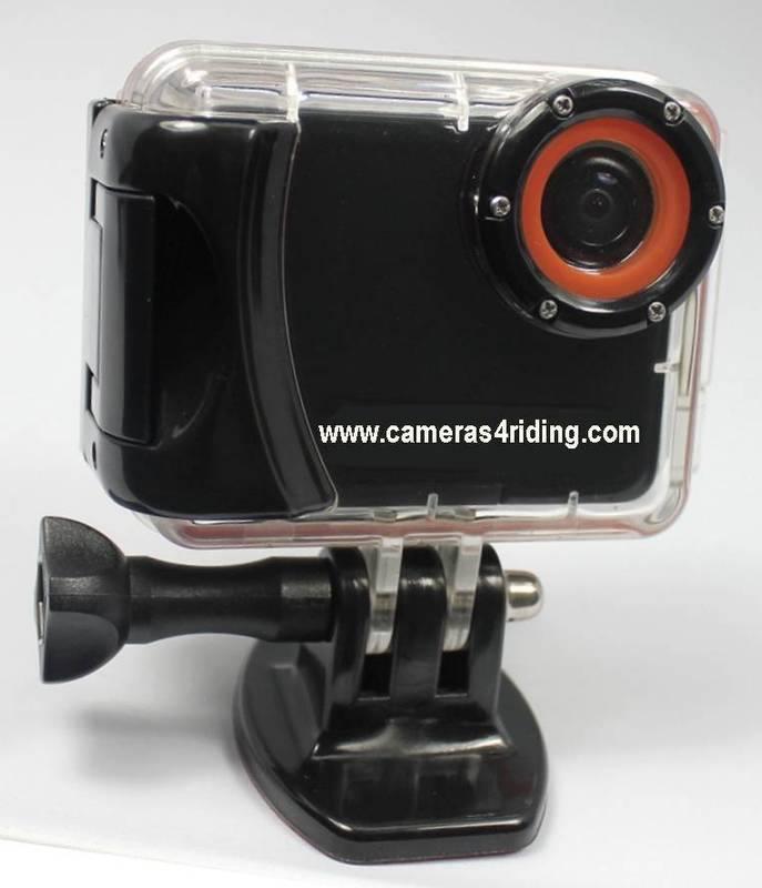 Action Cameras, Cameras 4 Riding