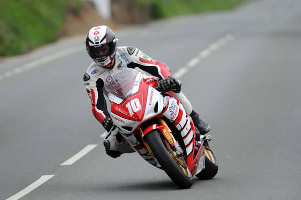 2014 Isle of Man TT Races