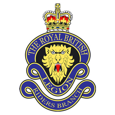 RBLR, The Royal British Legion Riders Branch