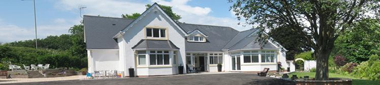 Hazelwood House, Biker Friendly, Bridgend, South Wales