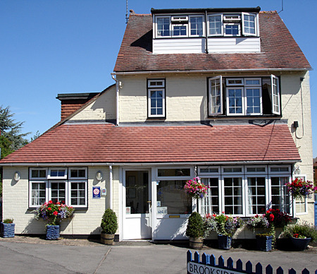 Penryn Guest House, Bikers welcome, Stratford-upon-Avon, Warwickshire