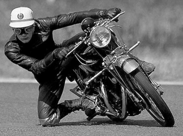 John Surtees, born February 11, 1934