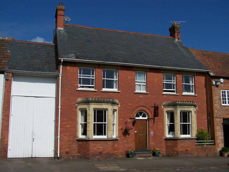 The Old Cider House, Biker Friendly, Nether Stowey, Somerset