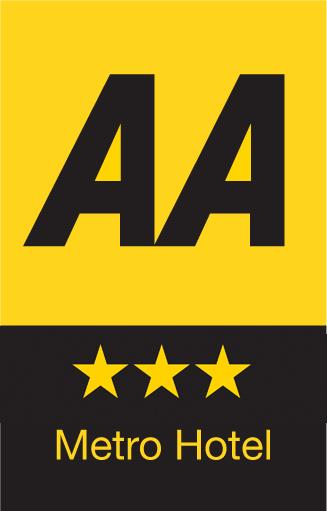 AA, Metro 3 star Hotel
