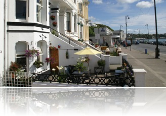 St. Heliers, Biker Friendly, Douglas, Isle of Man