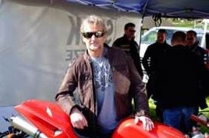 Thousands of visitors flocked to Prescott Bike Festival, Carl Fogarty