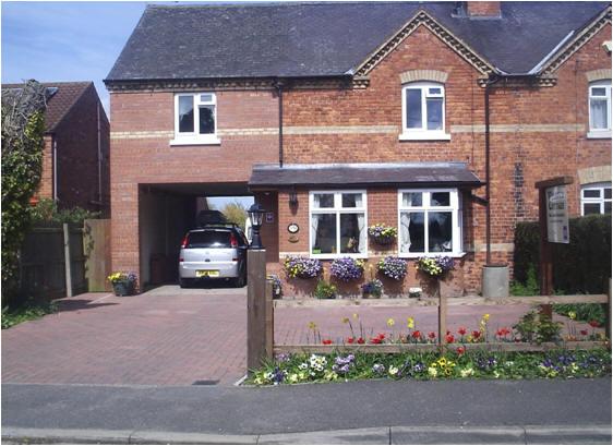 Welbeck Cottage, Biker Friendly, South Hykeham, Lincoln, Newark