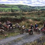 Cornhill Inn, Motorcycle tours, Rhayader, Mid Wales, Biker Friendly pub